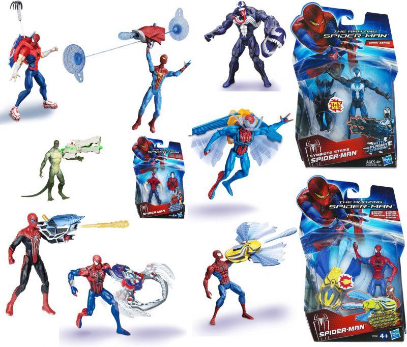 Figurina Spider-Man