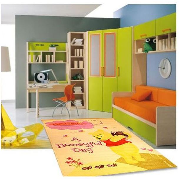 zzCovor Winnie the Pooh&Tigger 601 160x230