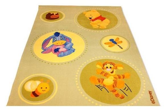 zzCovor Baby Winnie the Pooh 403 160x23