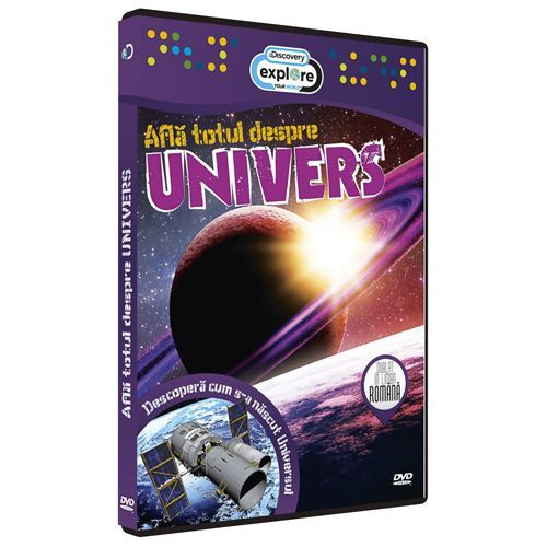 AFLA TOTUL DESPRE UNIVERS