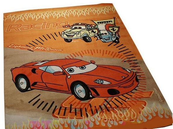 zzCovor Cars 5 160x230
