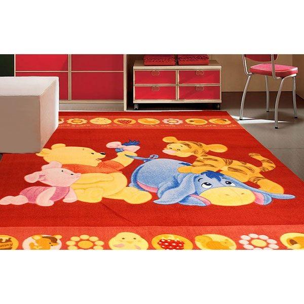 zzCovor Baby Winnie the Pooh 402 160x230