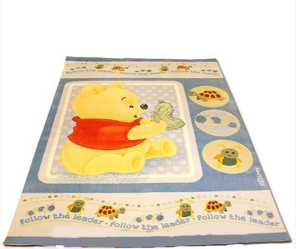 zzCovor Baby Winnie the Pooh 401 160x230