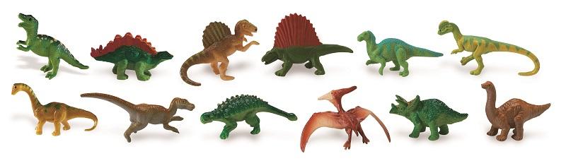 Figurine dinozauri colectabile