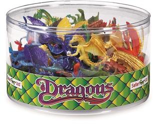 Barlogul dragonilor
