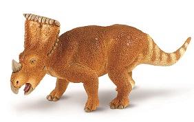 Figurina Safari, dinozaur vagaceratops