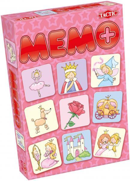 Joc memo Printese