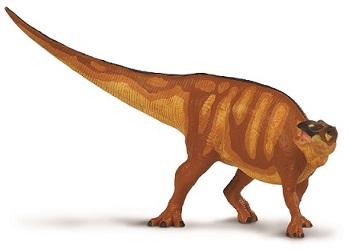 Figurina Safari, dinozaur admontosaurus