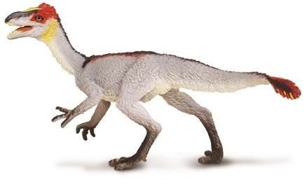 Figurina Safari, dinozaur dilong