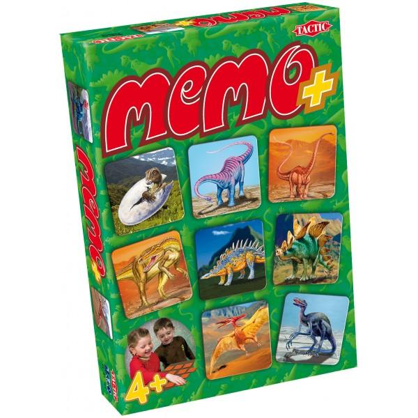 Joc memo Dinozauri