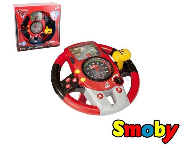Smoby Cars simulator auto