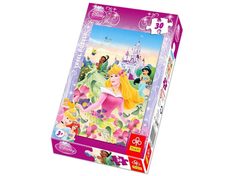 Puzzle Princess, 30 pcs