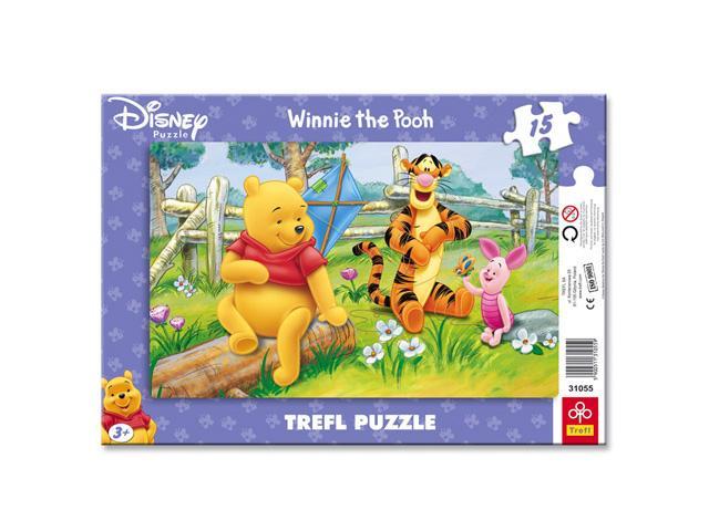 puzzle plansa 15 piese