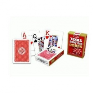 Trefl Carti de joc plastic