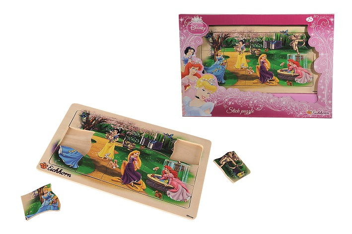 Puzzle Disney Princess 15 piese