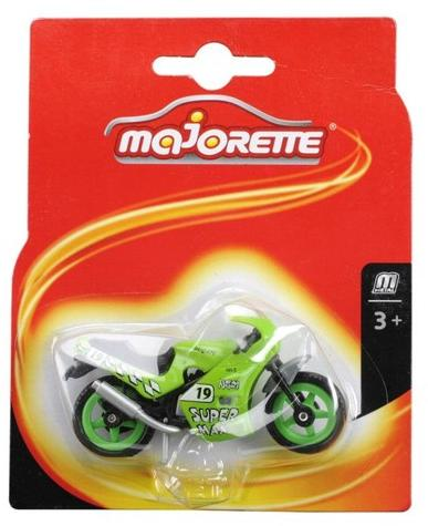 Motocicleta div. modele, 7 cm