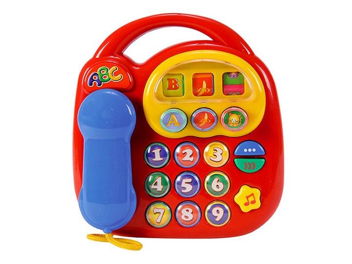 Telefon muzical