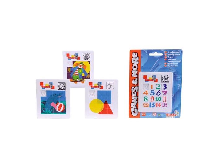 Puzzle Simba 10 x 12 cm