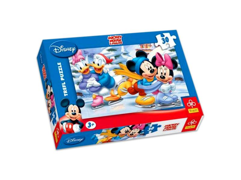 Puzzle Jolly, 30 pcs