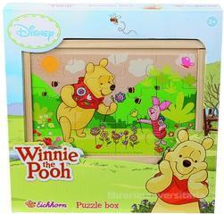 Cutie Puzzle Winnie the Pooh