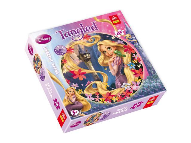 Puzzle Rapunzel, 150 piese