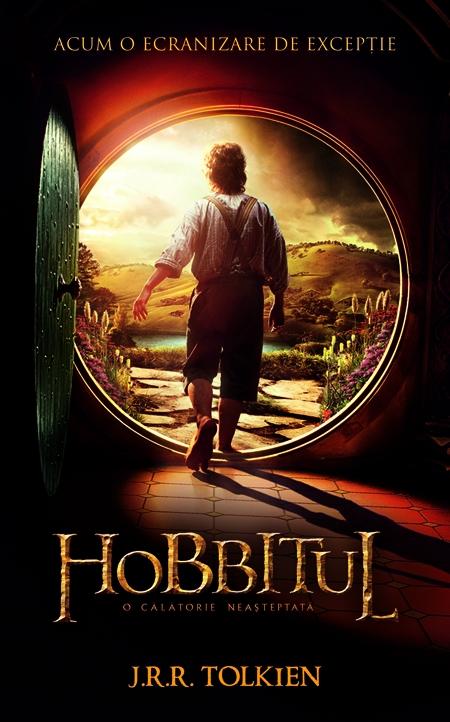 HOBBITUL EDITIE FILM