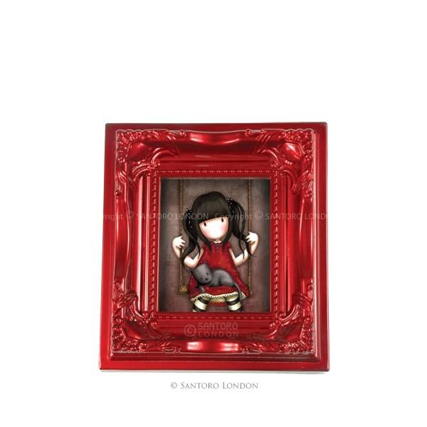 Tablou Ruby
