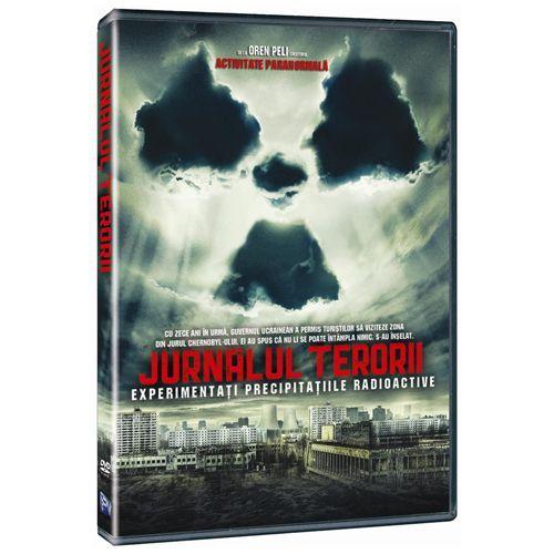 JURNALUL TERORII-CHERNOBYL...