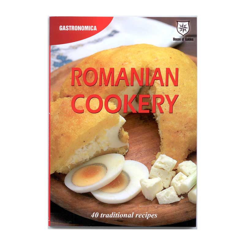 ROMANIAN COOKERY EDITIA 2012
