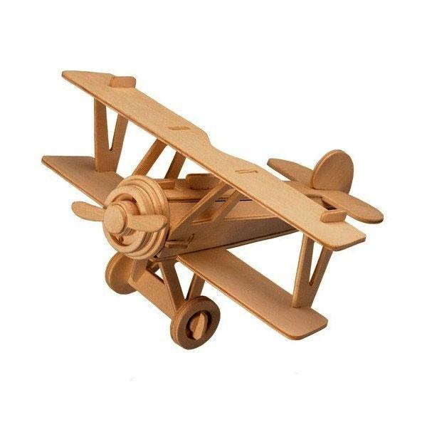 Puzzle 3D Avion