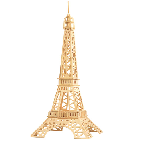 Puzzle 3D Turnul Eiffel mare