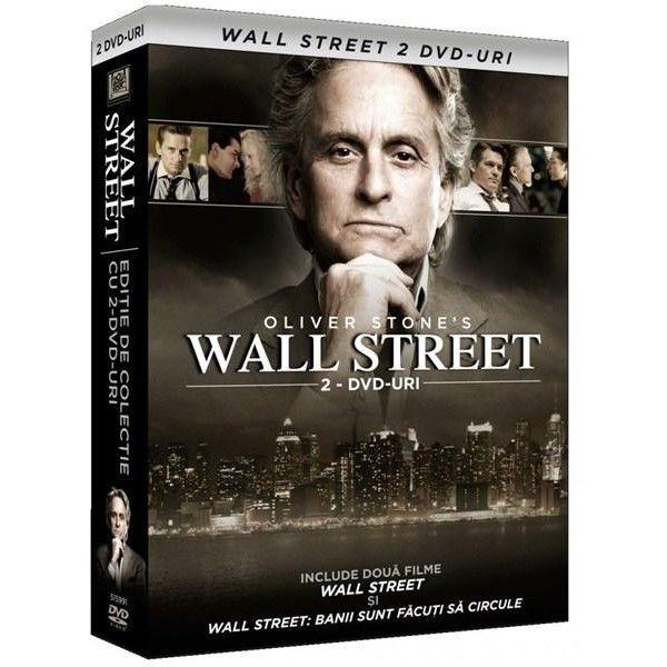 WALL STREET BOX