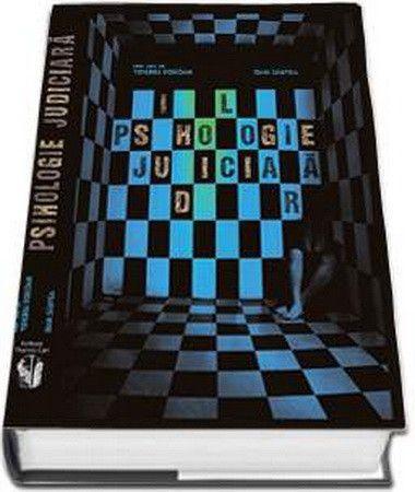 Psihologie judiciara - Ioan Santea