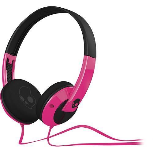 Casti Skullcandy Uprock Pink