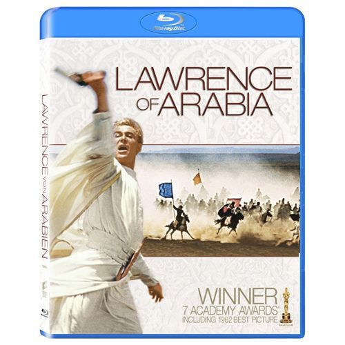 LAWRENCE AL ARABIEI - EDI?IE...