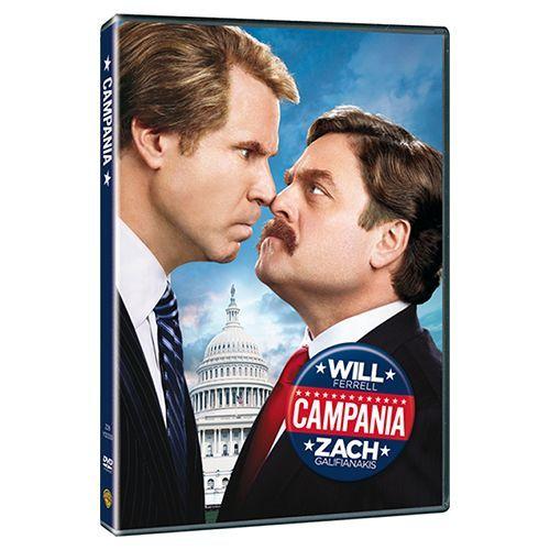 CAMPANIA-THE CAMPAIGN