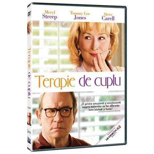 TERAPIE DE CUPLU-HOPE SPRINGS