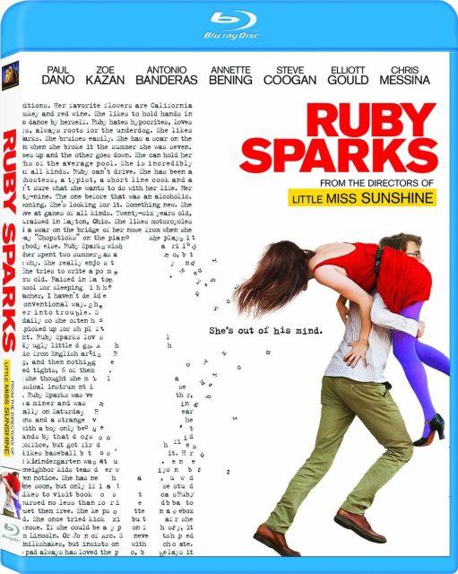 RUBY SPARKS BR