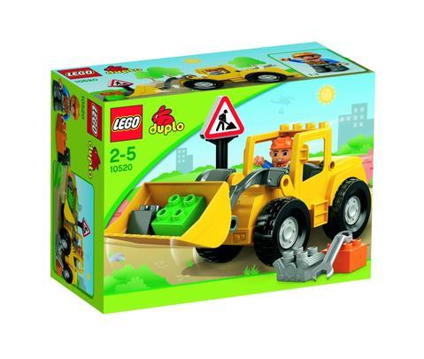 Lego Duplo Incarcatorul mare