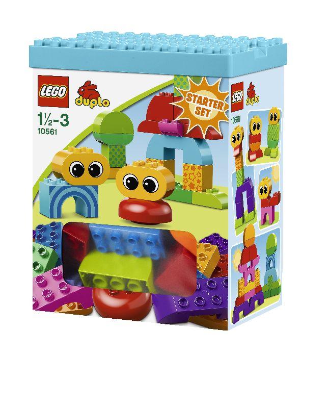 Lego Duplo Setul de constructie pentru bebe