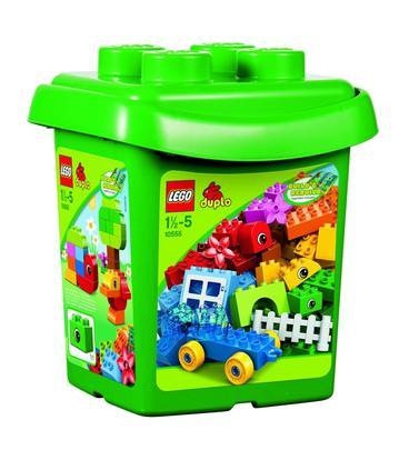 Lego Duplo Galeata creativa