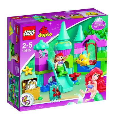 Lego Duplo Castelul submarin al lui Ariel