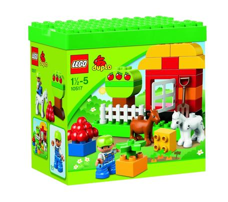 Lego Duplo Prima mea gradina
