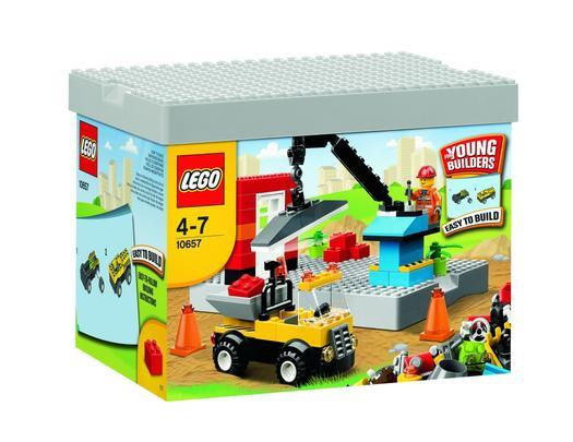 Lego Primul meu set