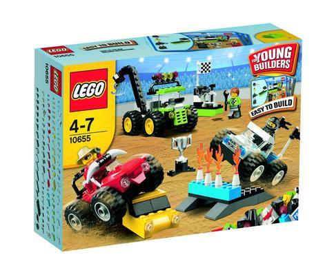Lego Camioane gigant