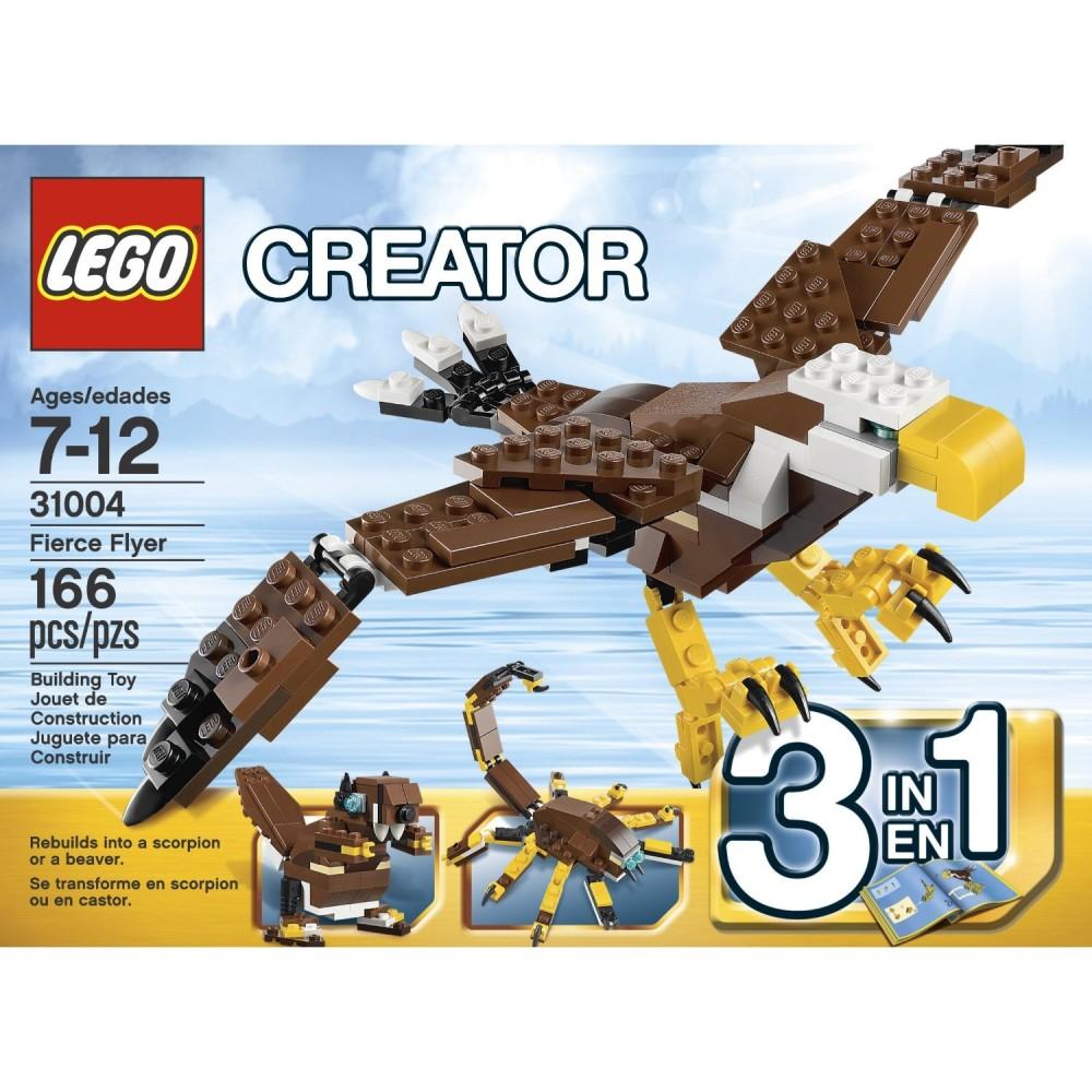 Lego Creator Zburator aprig