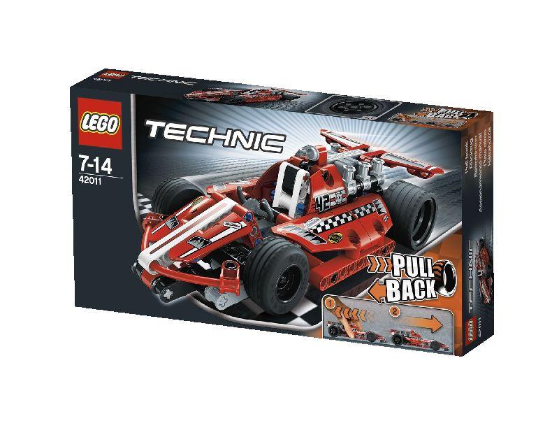 Lego Technic Masina de curse