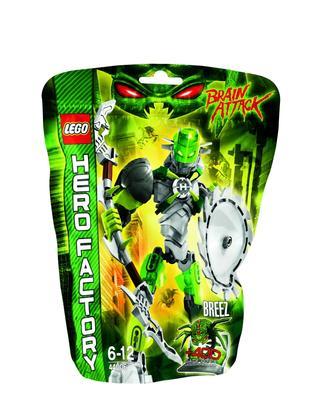 Figurina Hero Factory BREEZ