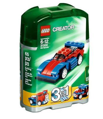 Lego Creator Mini-masina sport