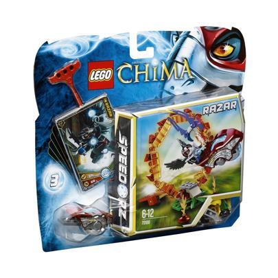 Lego Chima Inelul de foc